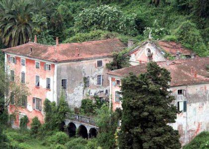 Villa Massoni