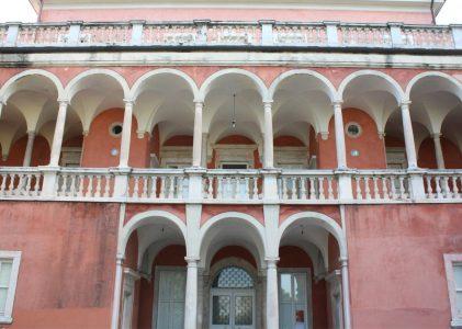 Villa della Rinchiostra