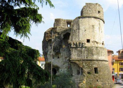 Torre di Castruccio Castracani