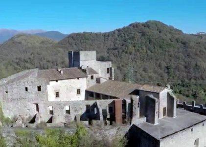 Castello Malaspina di Lusuolo