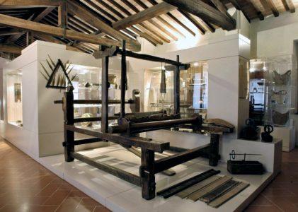 Museo Etnografico – Villafranca