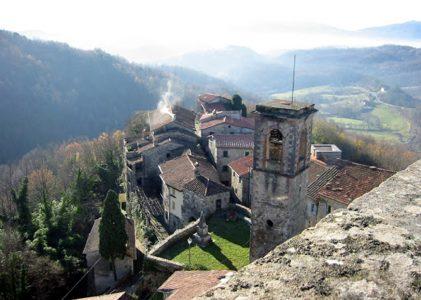 Castello Castiglione del Terziere