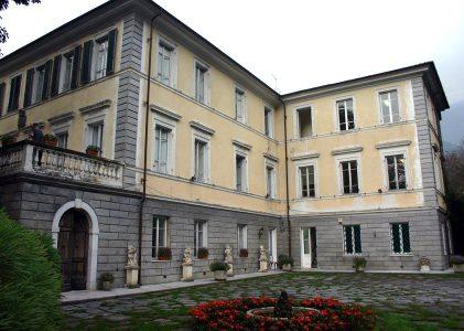 Villa Schiff Giorgini